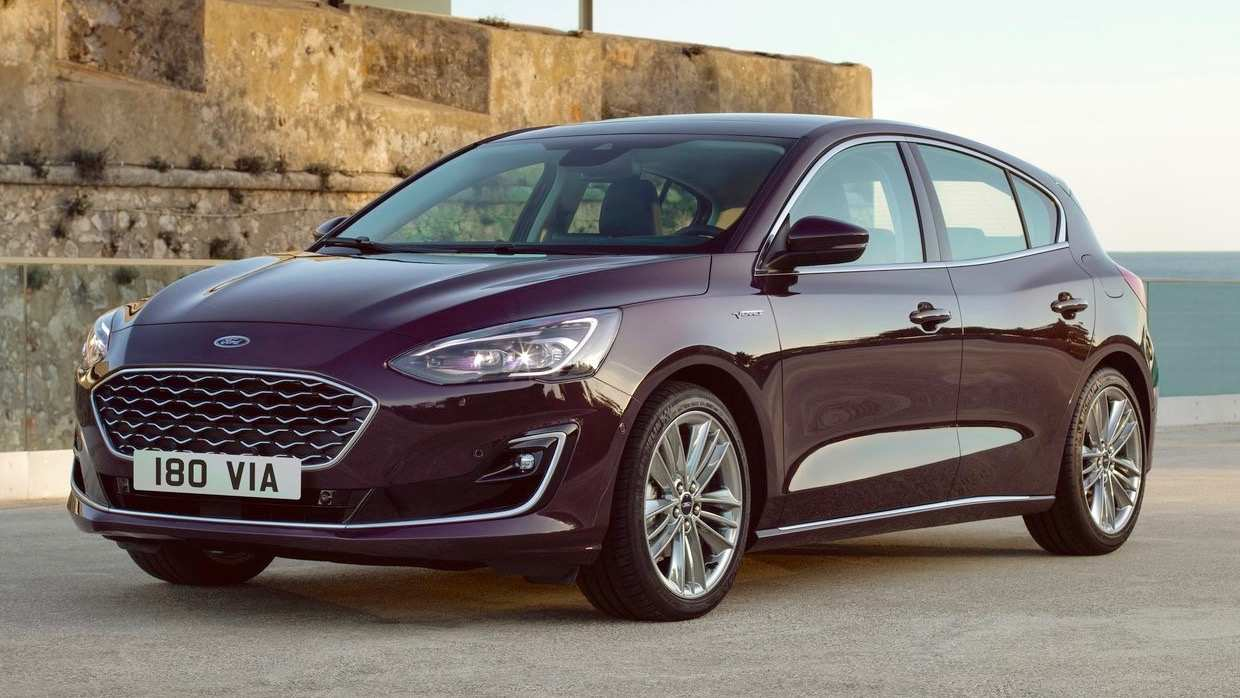 60 Concept of 2019 Ford Mondeo Vignale Specs and Review by 2019 Ford Mondeo Vignale