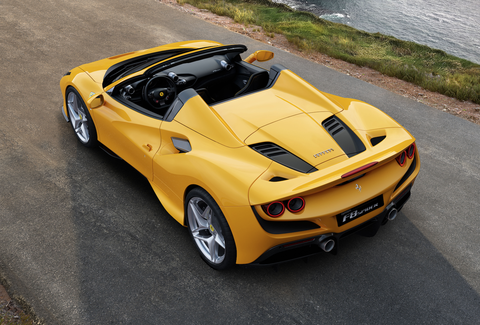 60 Concept of Ferrari D 2020 Wallpaper for Ferrari D 2020
