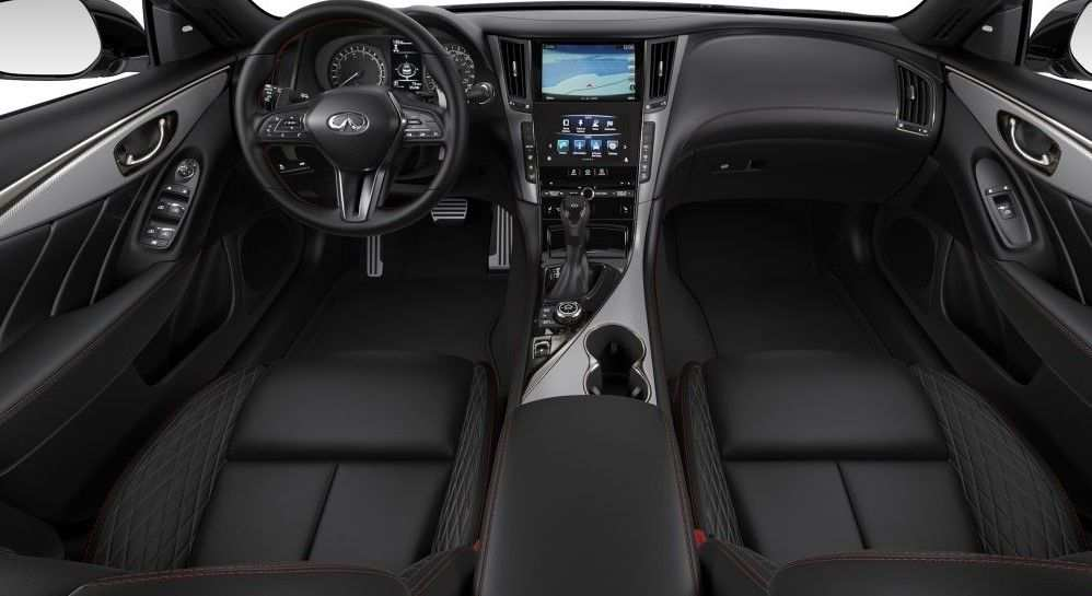 60 Gallery of 2020 Infiniti Q50 Interior First Drive with 2020 Infiniti Q50 Interior
