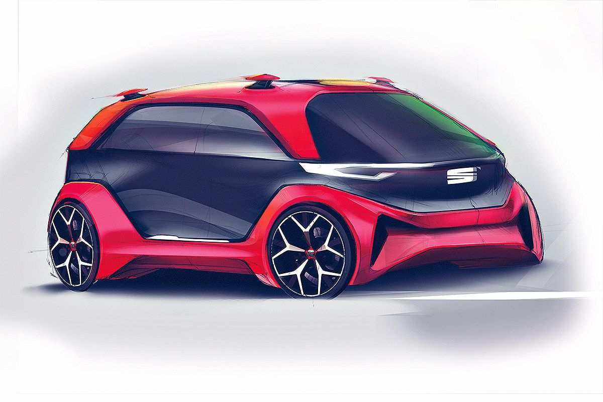 60 Gallery of 2020 Seat Altea Release Date with 2020 Seat Altea