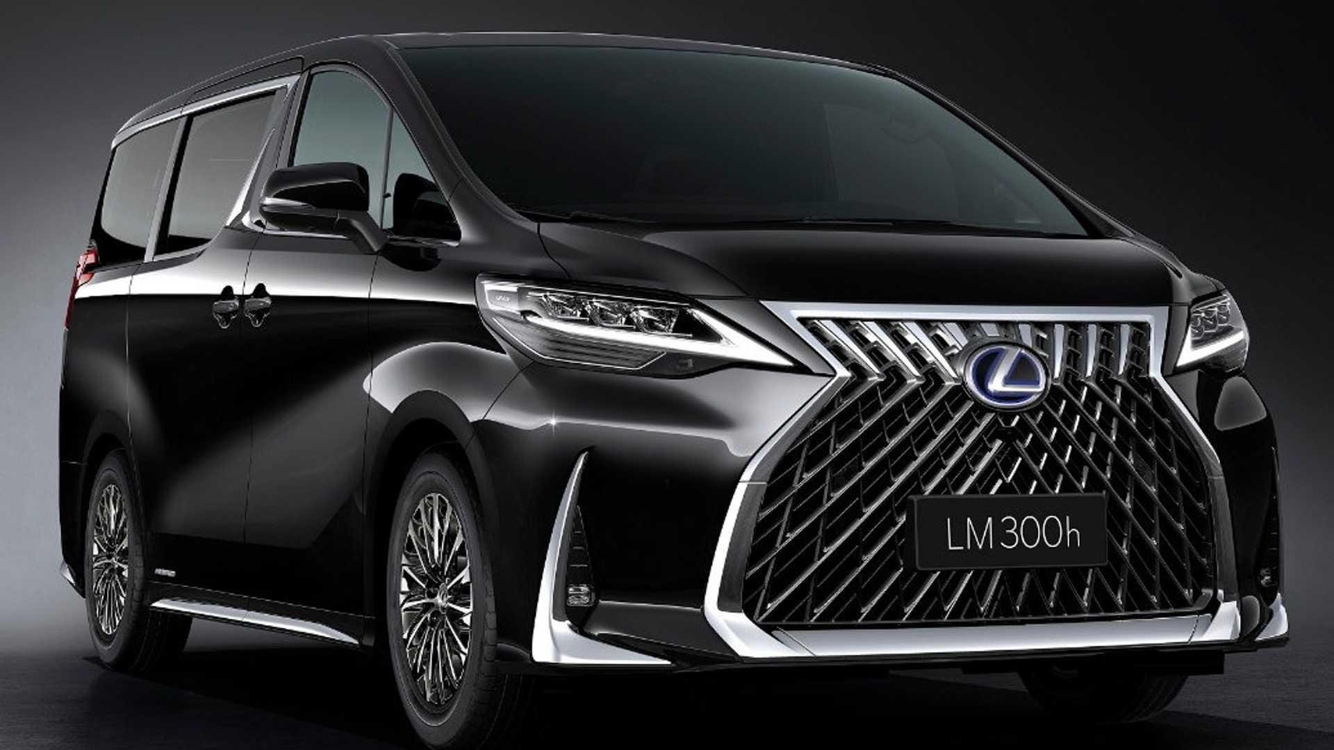 60 Gallery of Lexus Mpv 2020 Photos with Lexus Mpv 2020