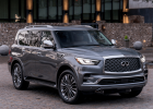 60 Great Infiniti Qx80 New Model 2020 First Drive by Infiniti Qx80 New Model 2020