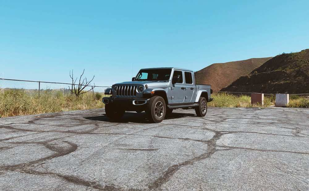 60 Great Jeep 2020 Lineup Performance with Jeep 2020 Lineup