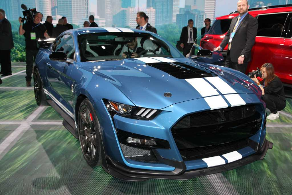 60 Great Price Of 2020 Ford Mustang Shelby Gt500 Specs with Price Of 2020 Ford Mustang Shelby Gt500