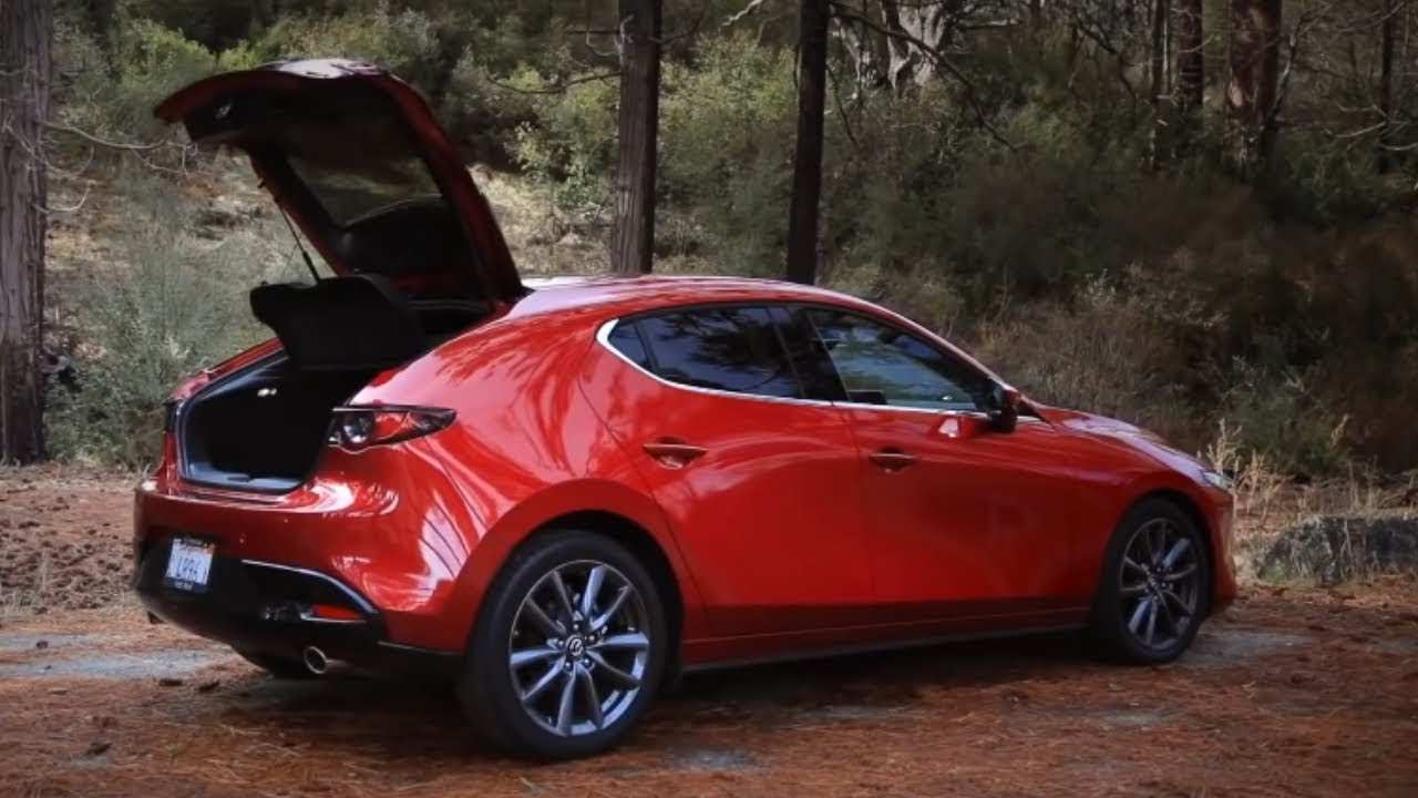 60 New 2020 Mazda 3 Hatch Reviews for 2020 Mazda 3 Hatch