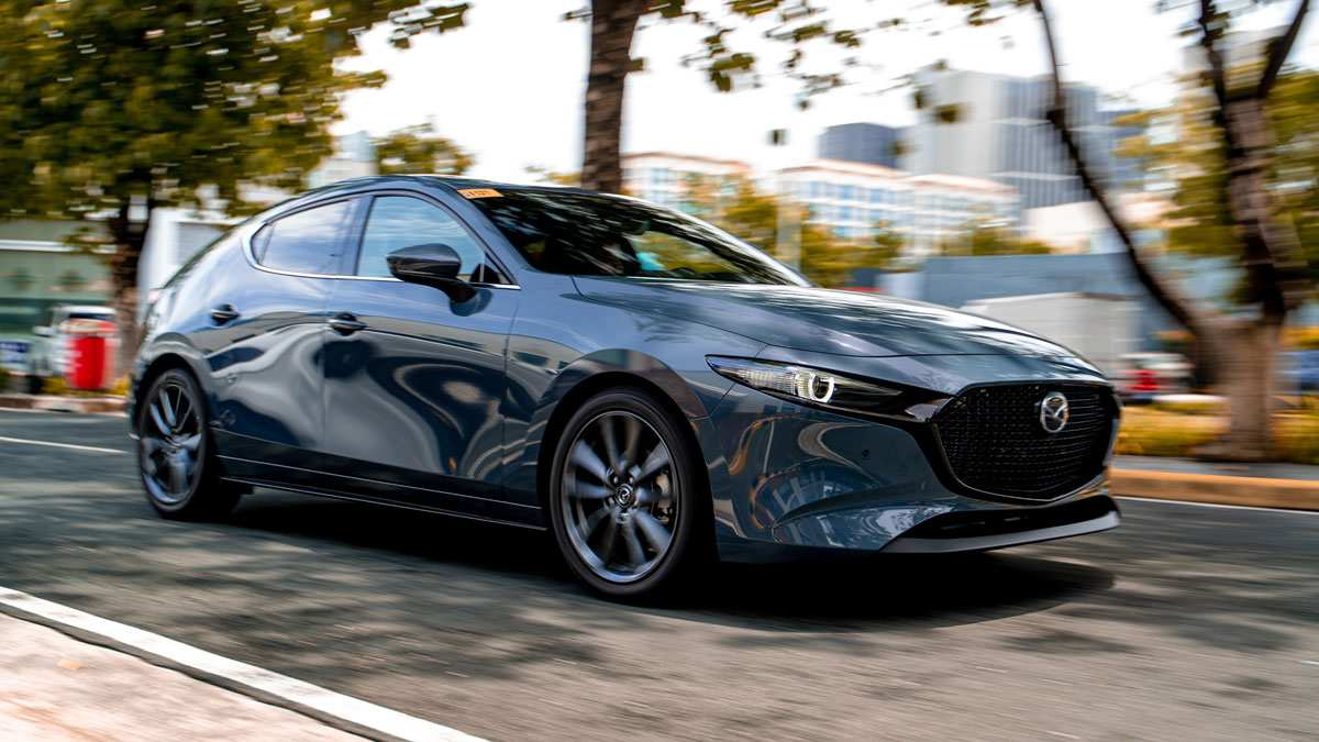 60 New Mazda Zoom Zoom 2020 Performance by Mazda Zoom Zoom 2020