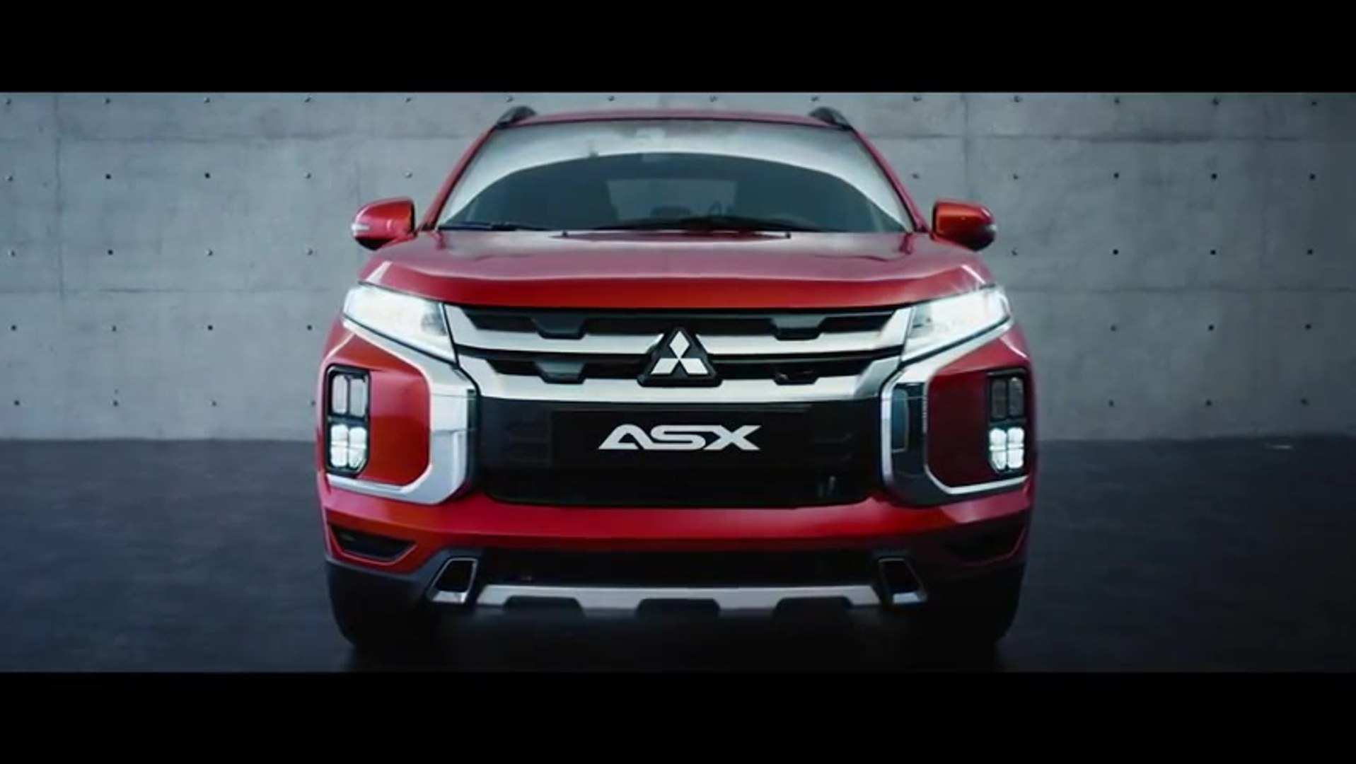 60 New Mitsubishi Asx 2020 Philippines Concept with Mitsubishi Asx 2020 Philippines