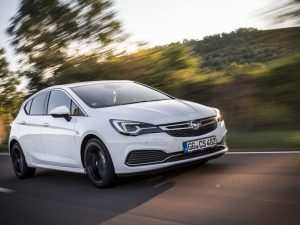 60 The Opel Astra Kombi 2020 Configurations with Opel Astra Kombi 2020