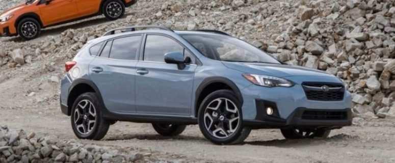 60 The Subaru Colors 2020 New Concept for Subaru Colors 2020