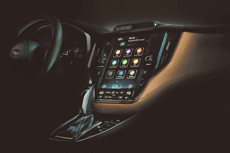 60 The Subaru Legacy 2020 Interior Pricing with Subaru Legacy 2020 Interior
