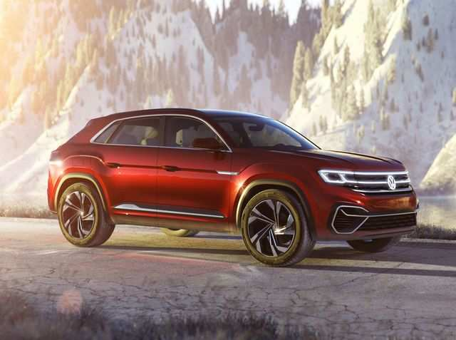 60 The Volkswagen Atlas 2020 Price Specs with Volkswagen Atlas 2020 Price