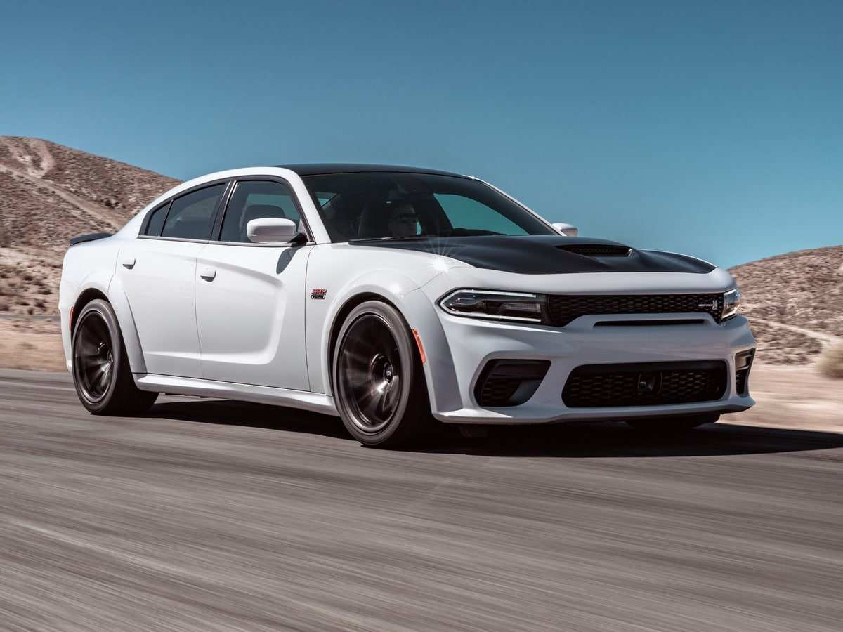 61 All New 2020 Dodge Charger Engine Review by 2020 Dodge Charger Engine
