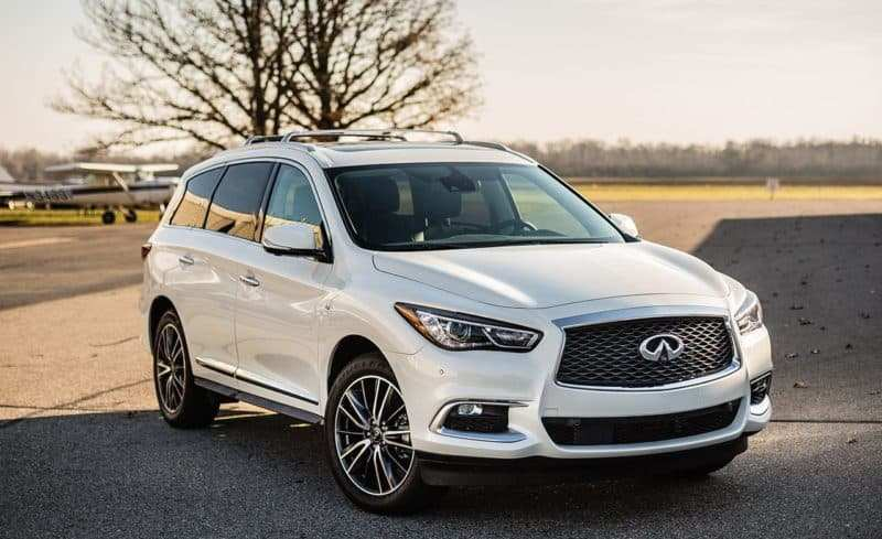 61 All New When Does The 2020 Infiniti Qx60 Come Out New Review with When Does The 2020 Infiniti Qx60 Come Out