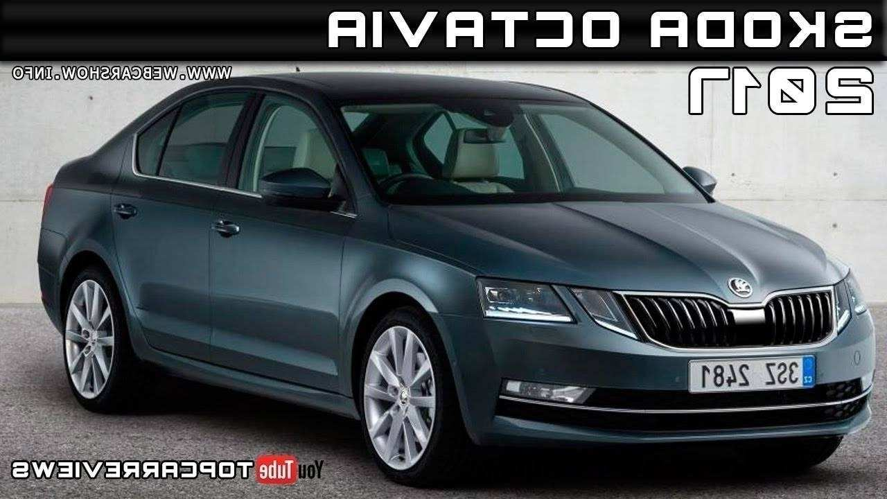 61 Best Review 2019 Skoda Octavia India Egypt Overview with 2019 Skoda Octavia India Egypt