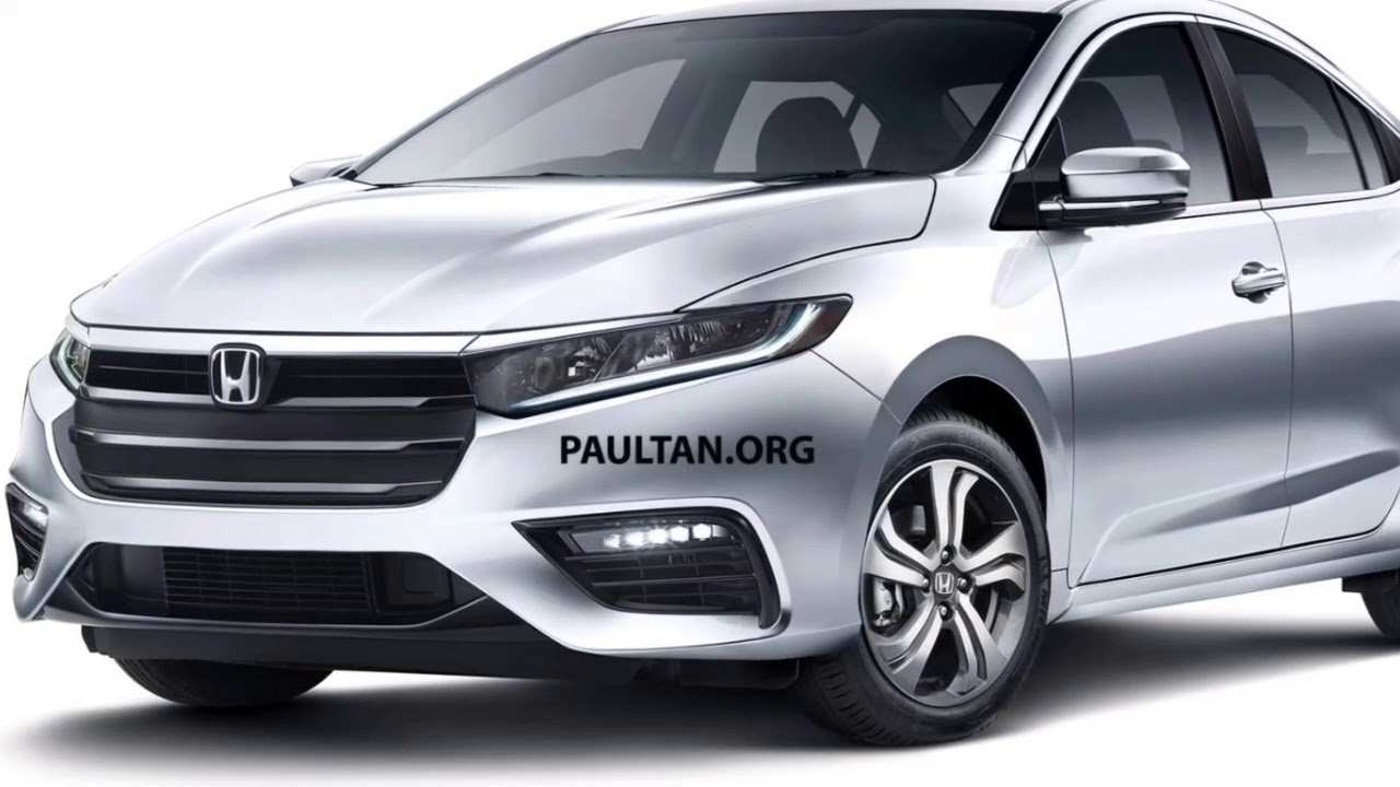 61 Best Review Honda City 2020 Launch Date In Pakistan Spy Shoot by Honda City 2020 Launch Date In Pakistan