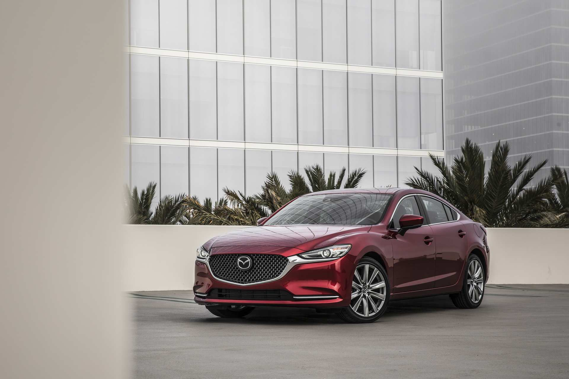 61 Concept of 2020 Mazda Vehicles Redesign for 2020 Mazda Vehicles