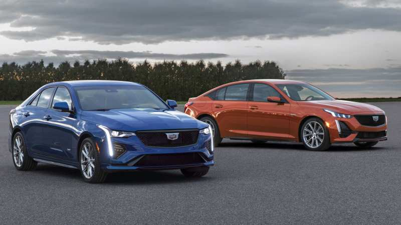 61 Concept of Cadillac Ats 2020 Price and Review with Cadillac Ats 2020