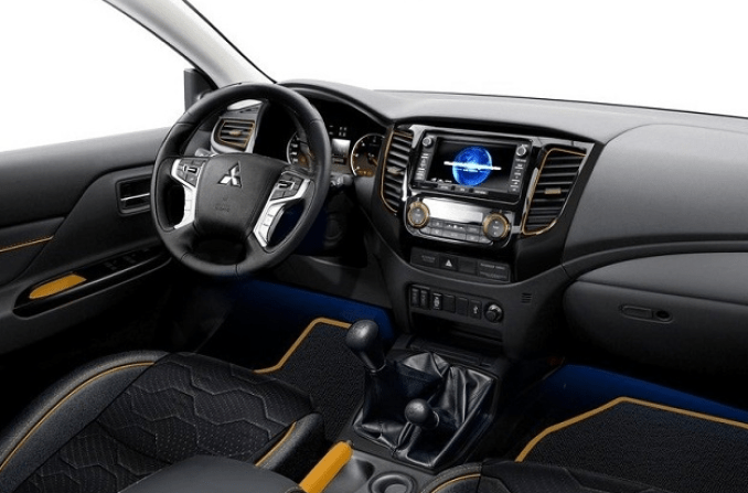 61 Gallery of 2020 Mitsubishi Triton Specs Ratings by 2020 Mitsubishi Triton Specs