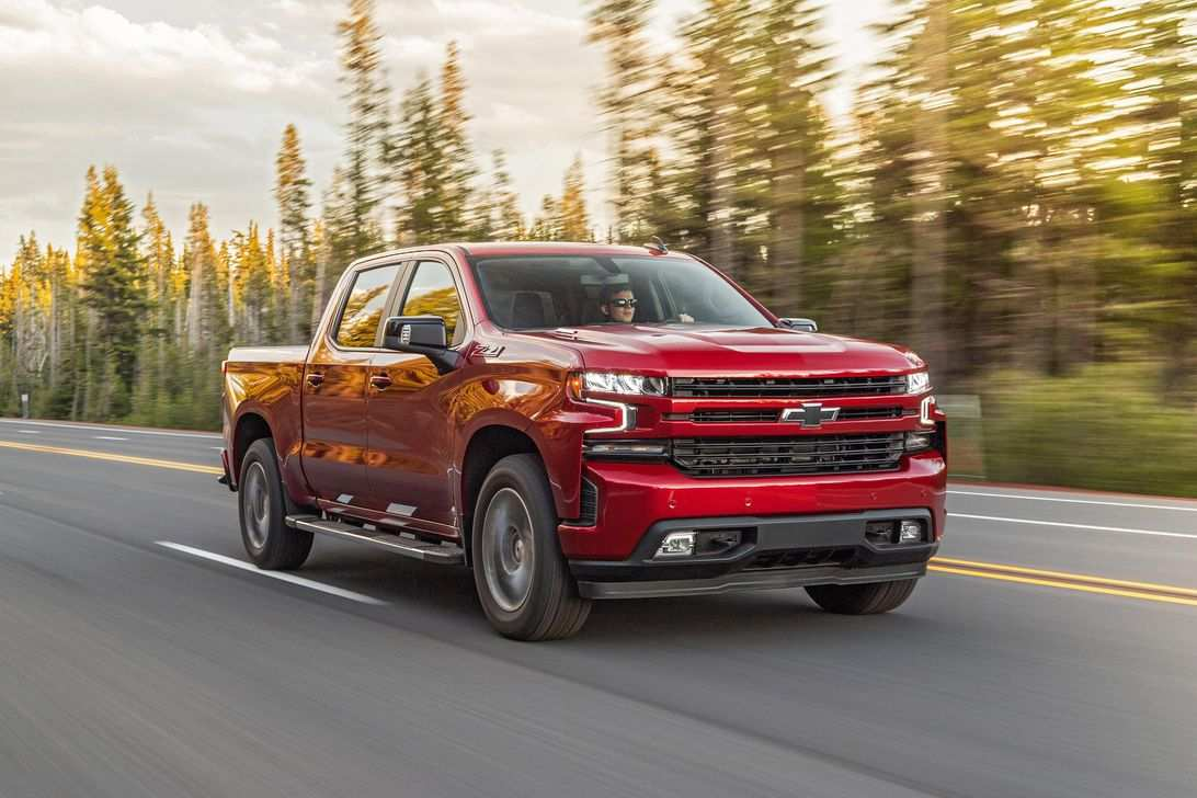 61 Gallery of Chevrolet Lineup 2020 History by Chevrolet Lineup 2020