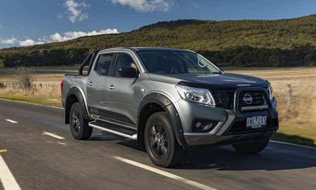 61 Gallery of Nissan Frontier 2020 Specs Pricing for Nissan Frontier 2020 Specs