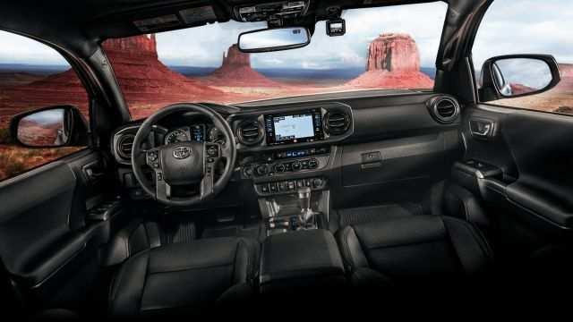61 Gallery of Toyota Tacoma Hybrid 2020 Model with Toyota Tacoma Hybrid 2020