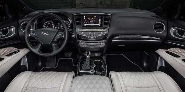 61 Gallery of When Does The 2020 Infiniti Qx60 Come Out Release with When Does The 2020 Infiniti Qx60 Come Out
