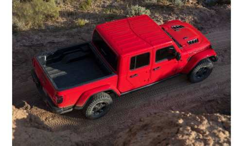 61 Great 2020 Jeep Gladiator Engine Specs Redesign and Concept with 2020 Jeep Gladiator Engine Specs