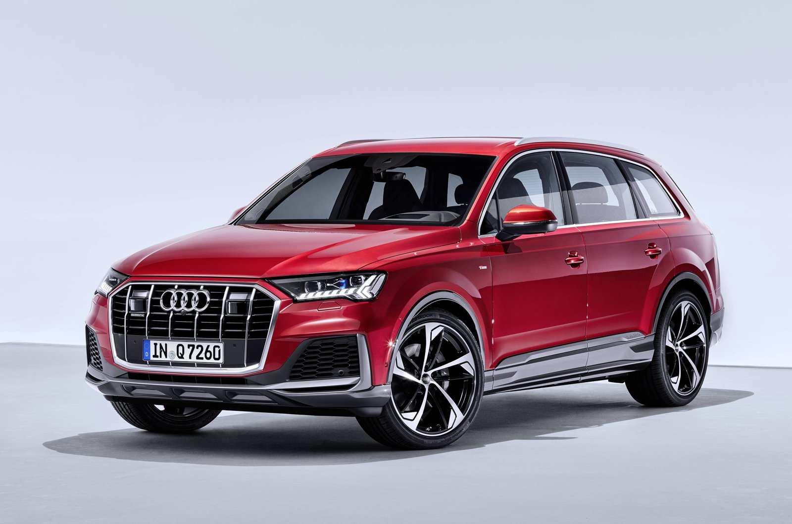 61 Great Audi Motoren 2020 Exterior and Interior for Audi Motoren 2020