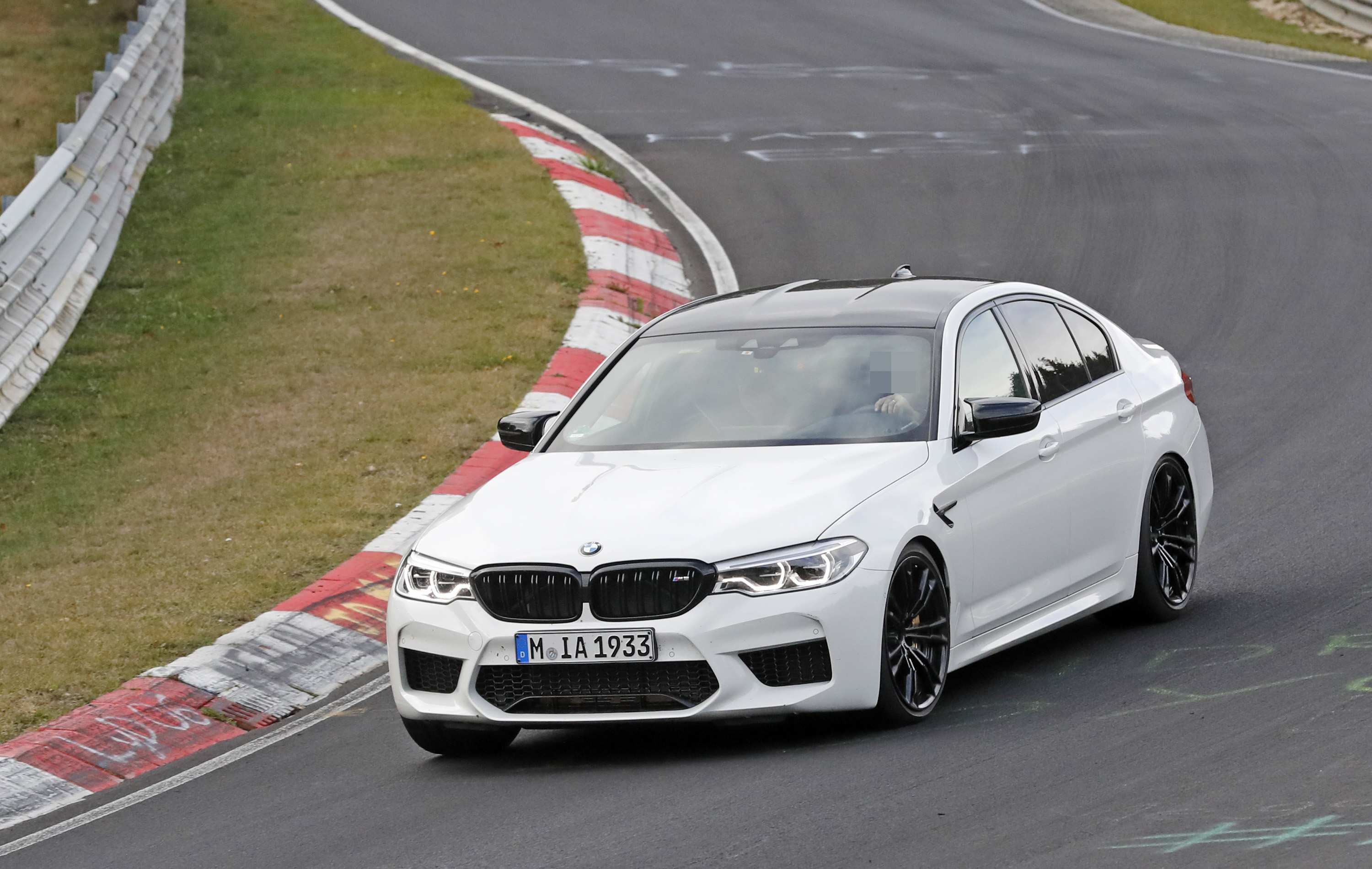61 Great Bmw M5 2020 First Drive with Bmw M5 2020
