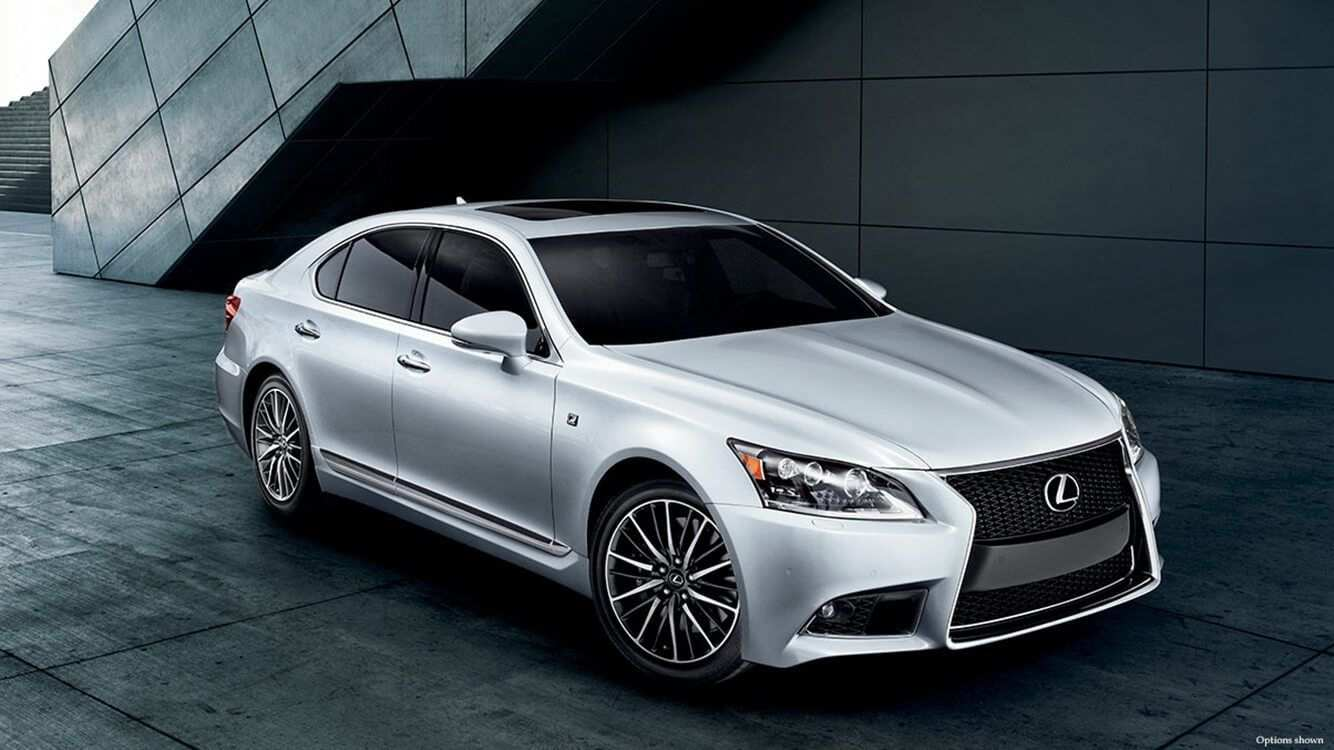 61 Great Lexus Models 2020 Release Date for Lexus Models 2020