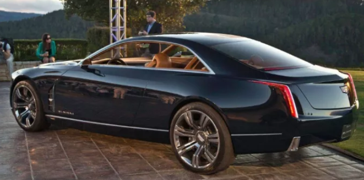 61 New Cadillac Dts 2020 Rumors by Cadillac Dts 2020