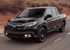 61 New Honda Ridgeline Redesign 2020 Model with Honda Ridgeline Redesign 2020