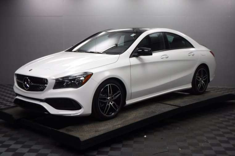 61 The 2019 Mercedes Cla 250 Pictures for 2019 Mercedes Cla 250