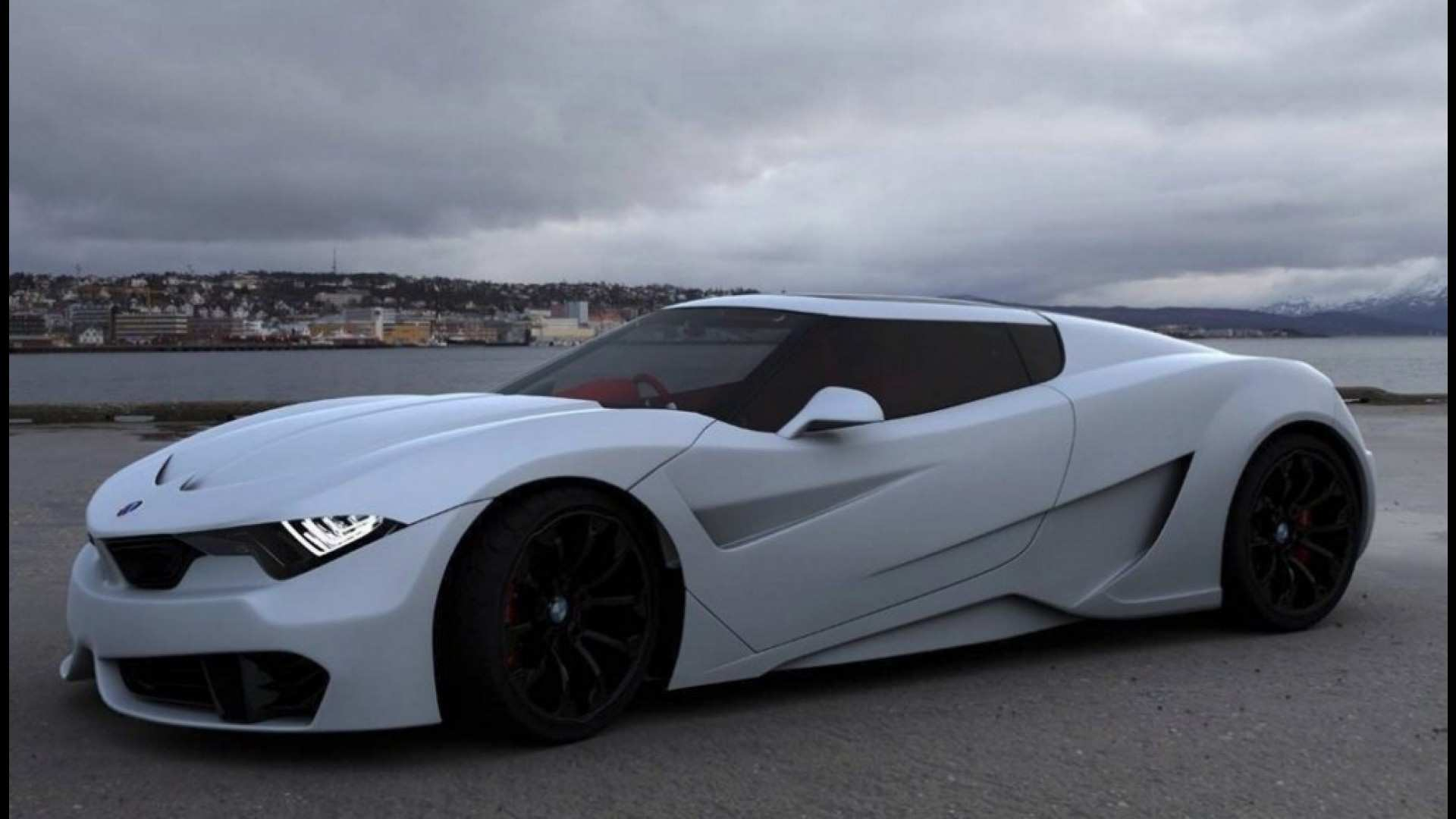61 The 2020 Bmw M9 Review by 2020 Bmw M9