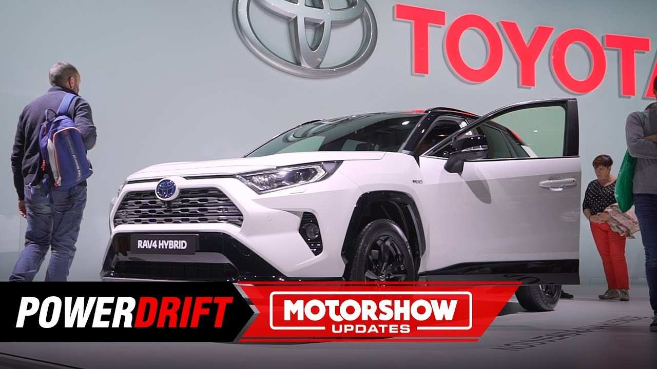 61 The Toyota Jamaica 2020 Rav4 Redesign and Concept with Toyota Jamaica 2020 Rav4