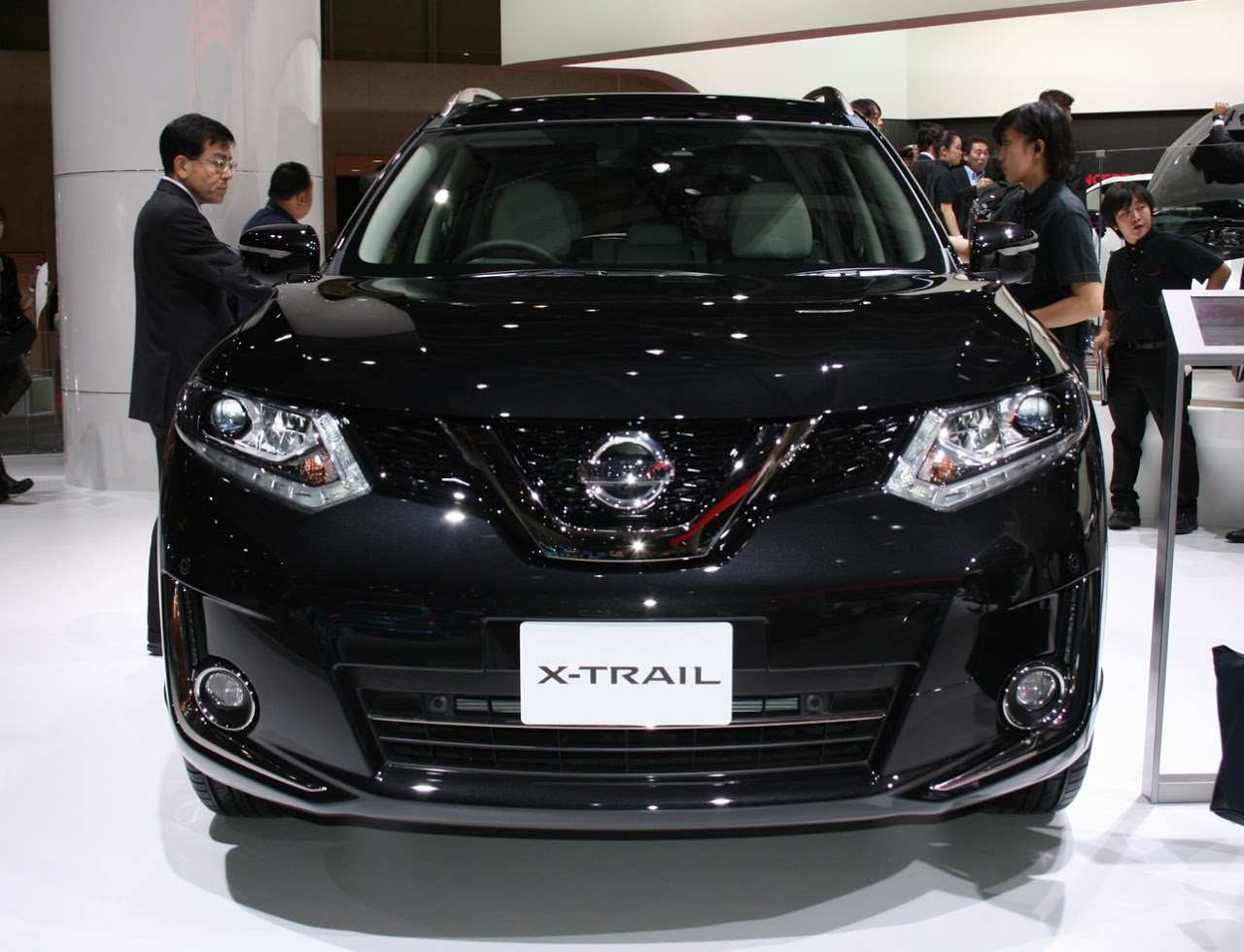 62 All New Nissan X Trail 2020 Review Model for Nissan X Trail 2020 Review