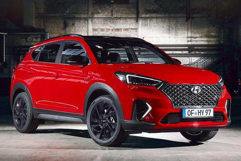 62 All New When Will The 2020 Hyundai Tucson Be Released Engine for When Will The 2020 Hyundai Tucson Be Released