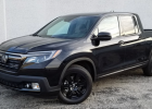62 Best Review Honda Ridgeline Redesign 2020 Reviews by Honda Ridgeline Redesign 2020