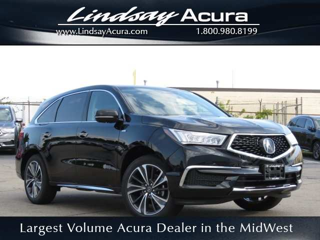 62 Best Review New Acura Mdx 2020 Performance with New Acura Mdx 2020