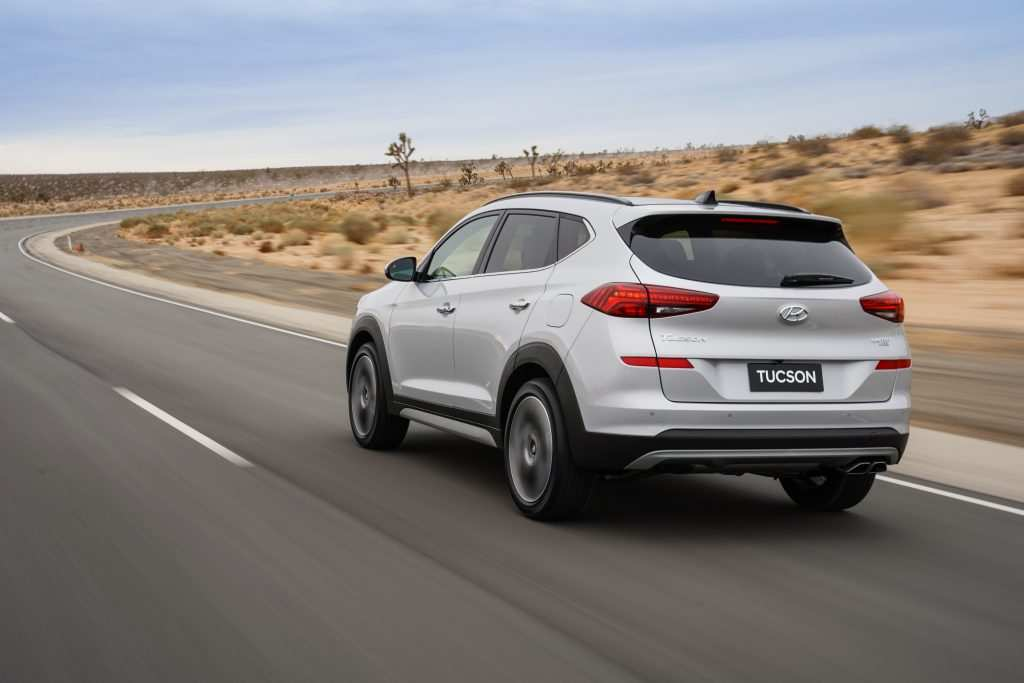 62 Best Review When Will The 2020 Hyundai Tucson Be Released Specs by When Will The 2020 Hyundai Tucson Be Released