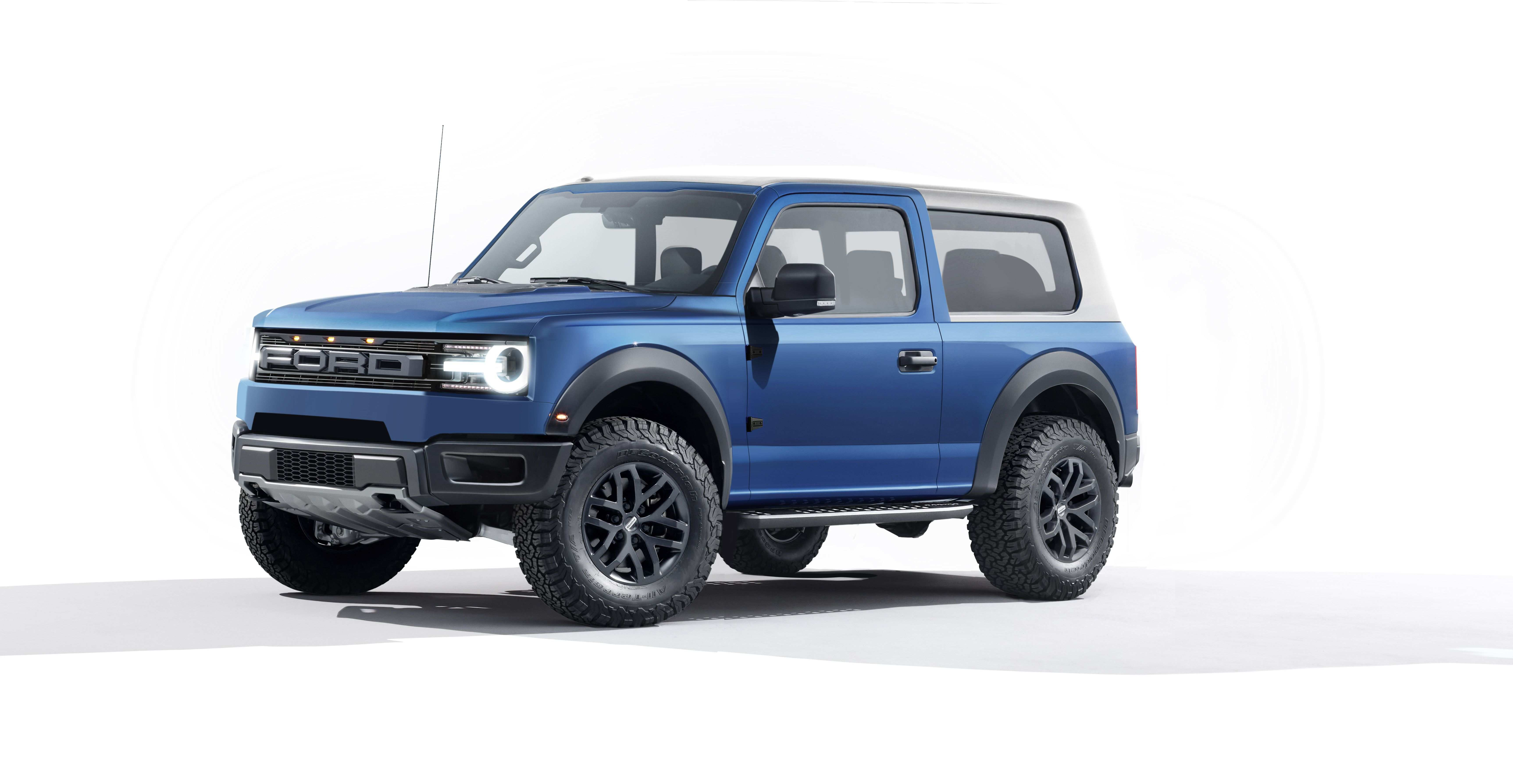 62 Concept of When Will The 2020 Ford Bronco Be Released New Review for When Will The 2020 Ford Bronco Be Released