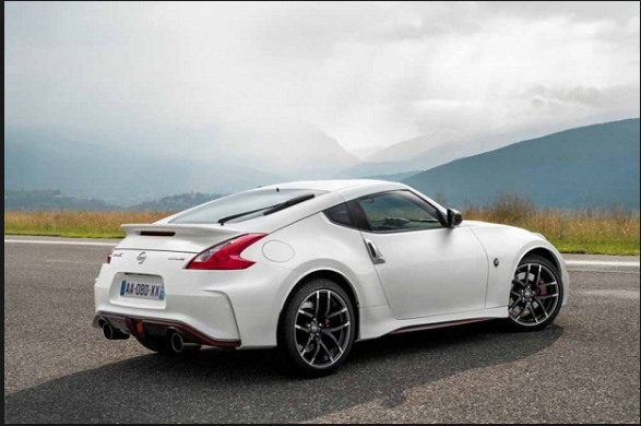 62 Gallery of 2019 Nissan Z35 Review Model for 2019 Nissan Z35 Review