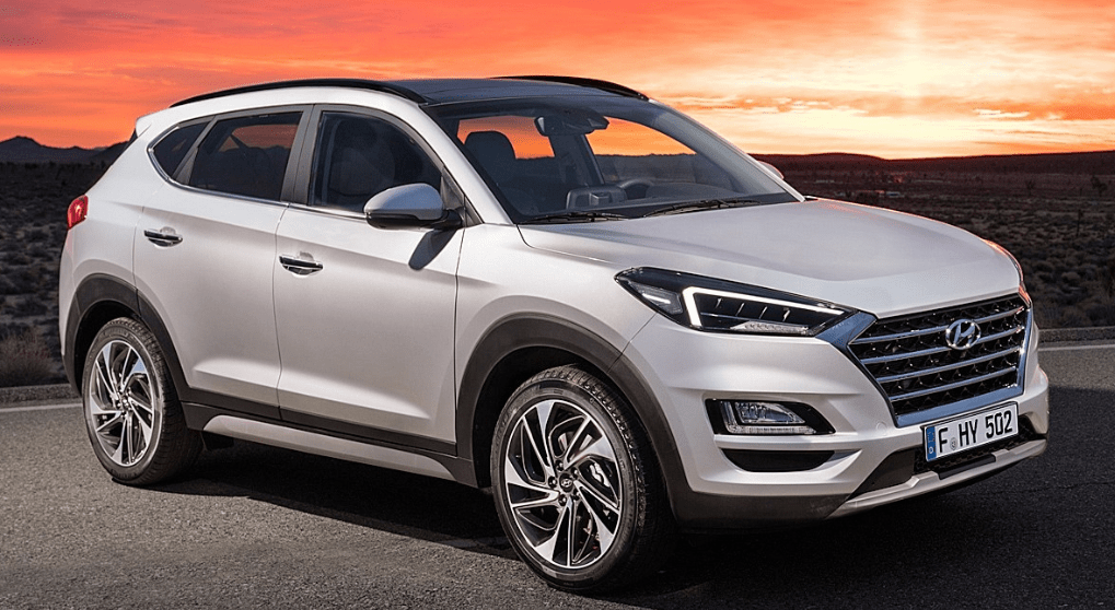 62 Gallery of Hyundai Tucson Redesign 2020 Prices by Hyundai Tucson Redesign 2020