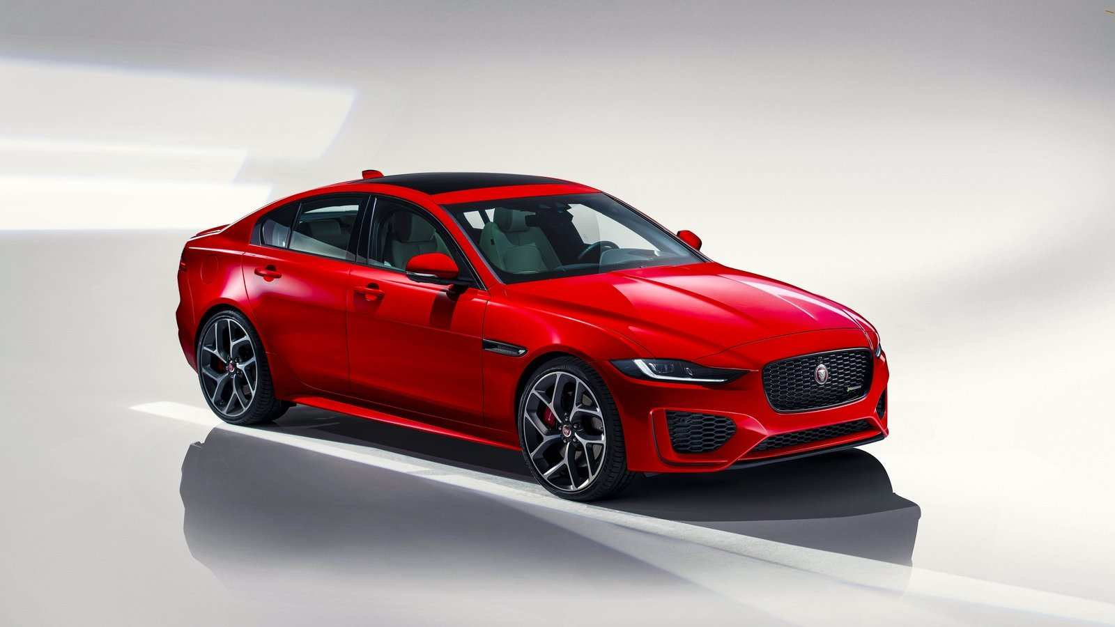 62 Great 2020 Jaguar Xe Build Engine by 2020 Jaguar Xe Build