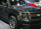 62 Great Chevrolet Tahoe 2020 Release Date Redesign and Concept with Chevrolet Tahoe 2020 Release Date