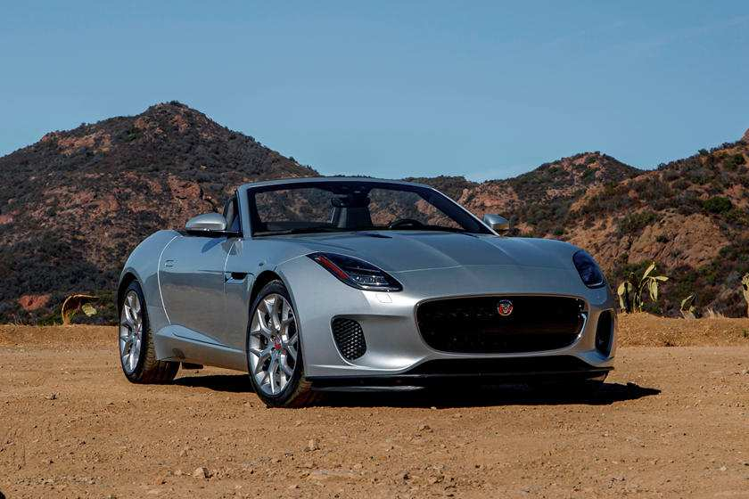 62 Great Jaguar Convertible 2020 Research New by Jaguar Convertible 2020