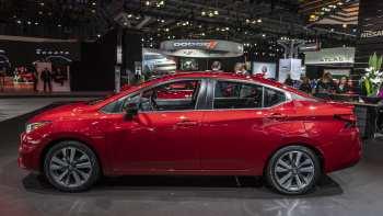 62 Great Nissan Versa 2020 Release with Nissan Versa 2020