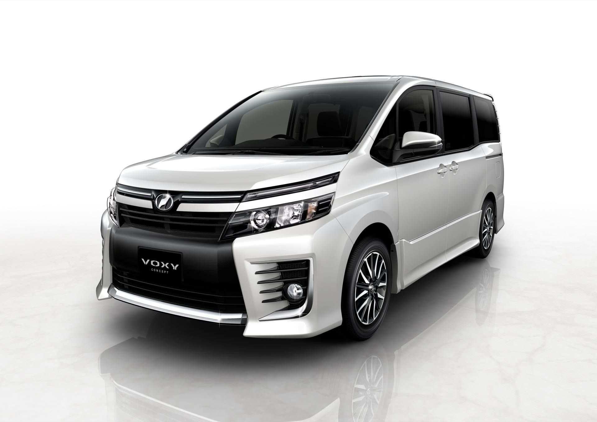 62 Great Toyota Van 2020 Research New by Toyota Van 2020