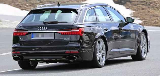 62 New 2020 Audi Rs6 Wagon Model with 2020 Audi Rs6 Wagon