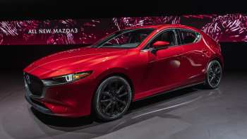 62 New 2020 Mazda 3 Fuel Economy Redesign for 2020 Mazda 3 Fuel Economy